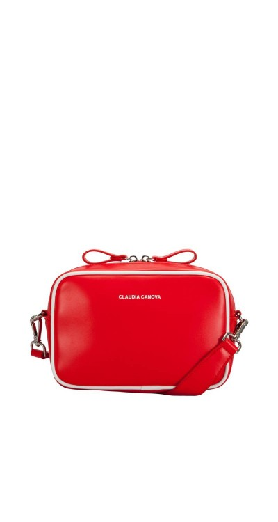 37CC 84508 LANNA REDWHITE CROSSBODY MOUVEMENT