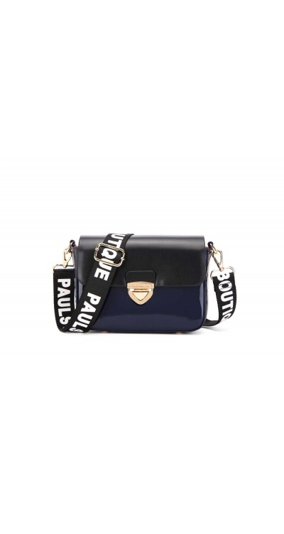 ROSE NAVYBLAC EASTCOTE CLUTCH
