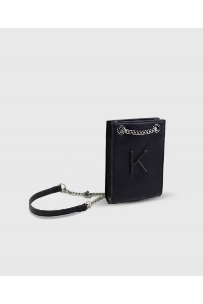 KENDALL+KYLIE CROSSBODY SANDRA 420-0001-26