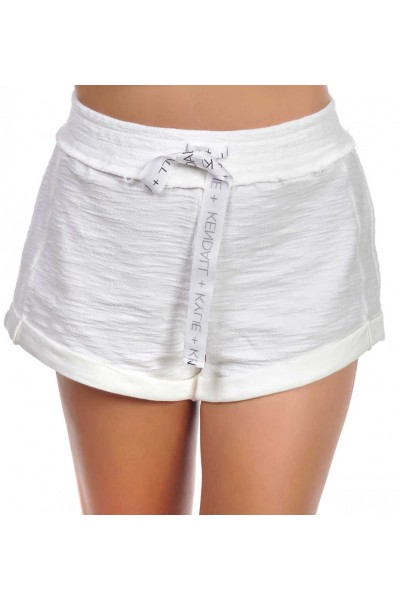 KENDALL+KYLIE ACTIVE INSIDE OUT SHORTS KKW341703