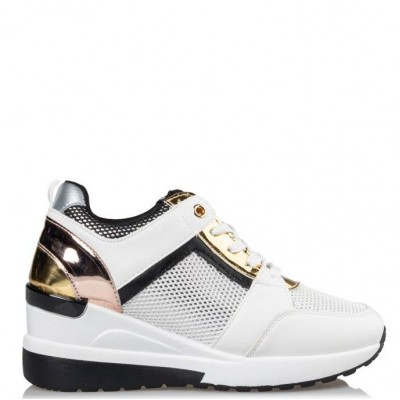 MISS NV SNEAKERS GOLD