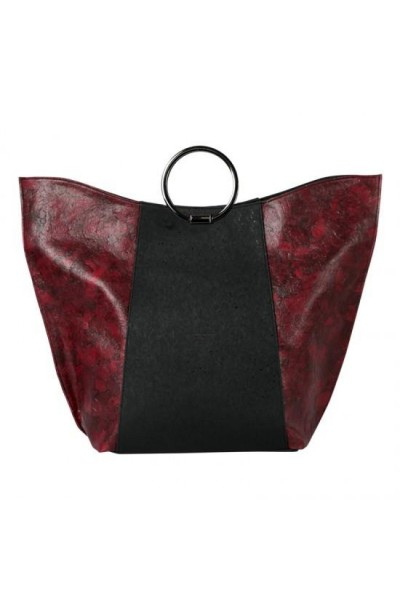 YFOS All day bag από 100% οικολογικό φελλό