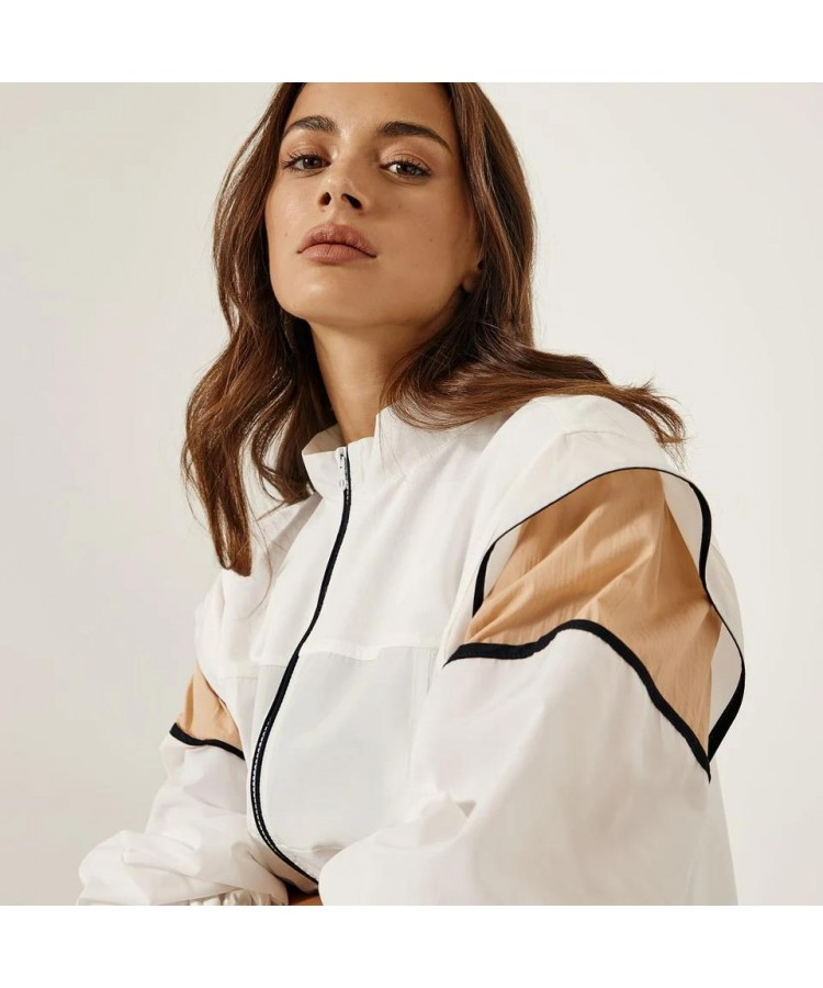 ACCESS Bomber jacket με συνδυασμό χρωμάτων - S1-1003