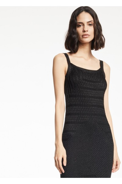 GAUDI KNITTED DRESS