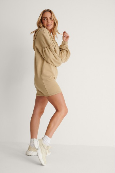 NA-KD Hoodie Φόρεμα  1100-004238