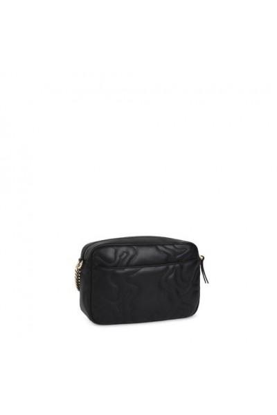 TOUS KAOS DREAM Χιαστί Τσάντα σε μαύρο χρώμα